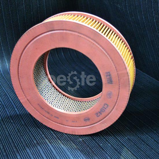 Filtro de aire Mann C1942